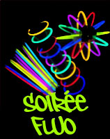 Soire fluo