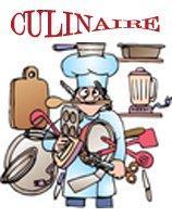 thème culinaire