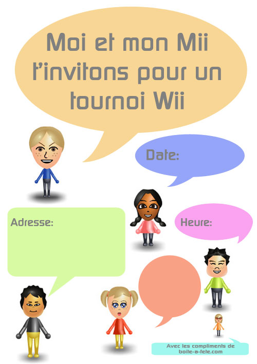 invitation-tournoi-wii