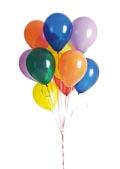 organiser-ballons