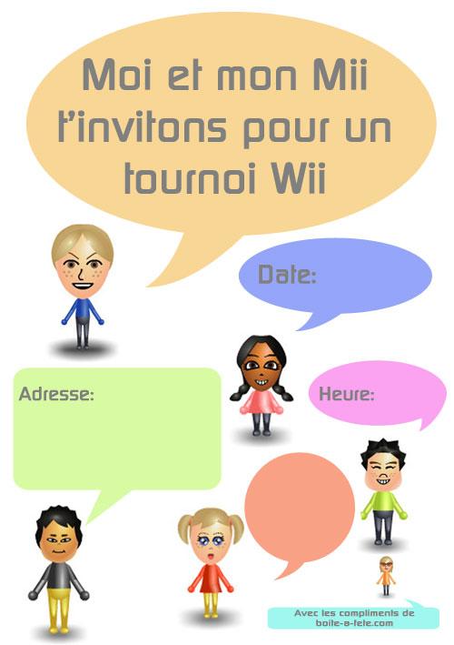 invitation-tournoi-wii